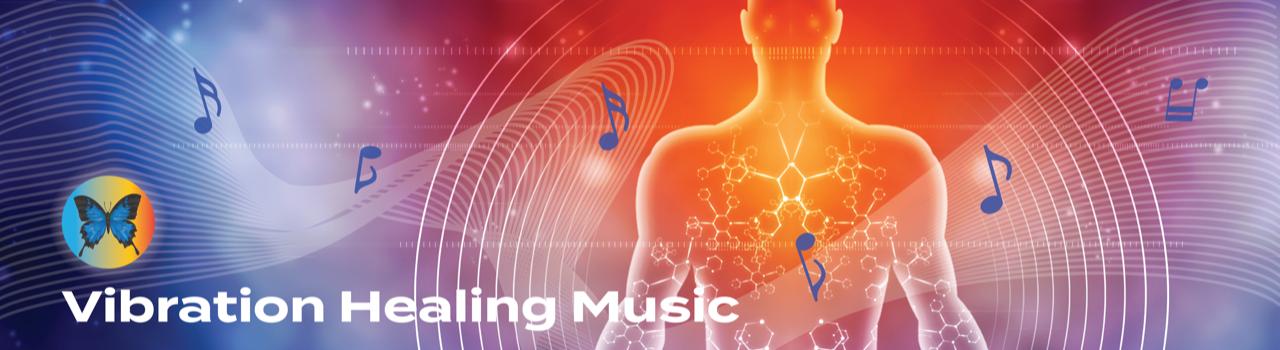 vibration healing music